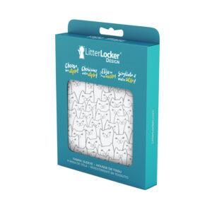 LitterLocker Sleeve in package
